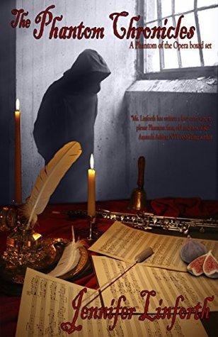 The Phantom Chronicles: 3 Stories ~ 1 Boxed Set