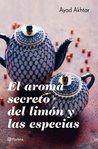 El aroma secreto del limón y las especias (Planeta Internacional)