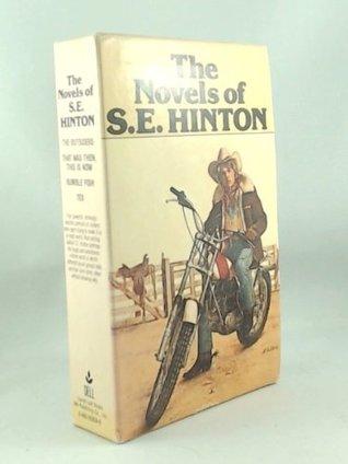 The Novels of S.E. Hinton