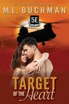 Target of the Heart (The Night Stalkers #11)