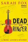 Dead Ringer (Music Lover's Mystery #1)