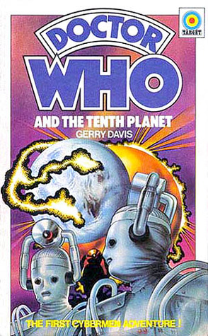 Doctor Who and the Tenth Planet(Doctor Who Library (Target) 62)