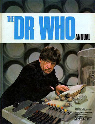 The Doctor Who Annual 1970