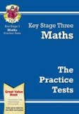 Key Stage Three Maths: The Practice Tests