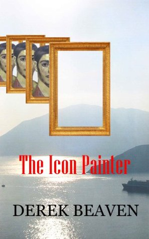 The Icon Painter
