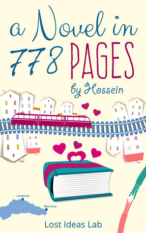 A Novel in 778 Pages