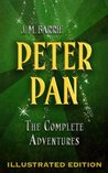 Peter Pan: The Complete Adventures