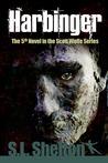 Harbinger (Scott Wolfe, #5)