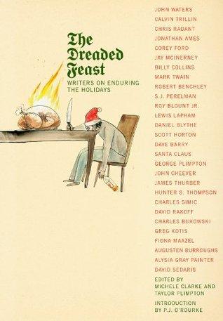 The Dreaded Feast by Michele Clarke