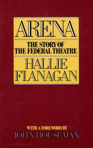 Arena: The Story of the Federal Theatre