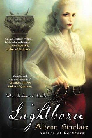 Lightborn by Alison Sinclair