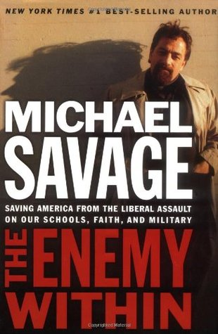 The Enemy Within by Michael Savage