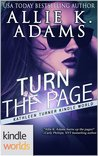 Turn the Page by Allie K. Adams