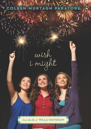 Wish I Might(Wedding Planners Daughter 5)