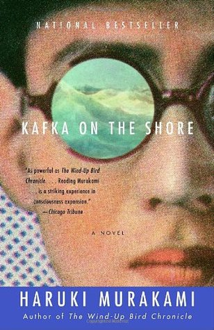 Image result for kafka shore murakami