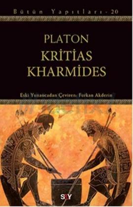 Kritias/Kharmides