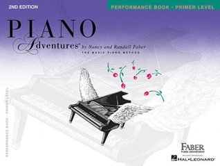 Piano Adventures Performance Book, Primer Level