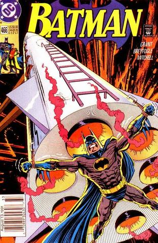 Batman #466