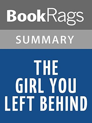 The Girl You Left Behind by Jojo Moyes l Summary & Study Guide