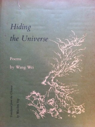 Hiding the universe: Poems