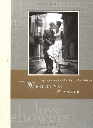 The wedding planner (getting hitched) by Genevieve Morgan