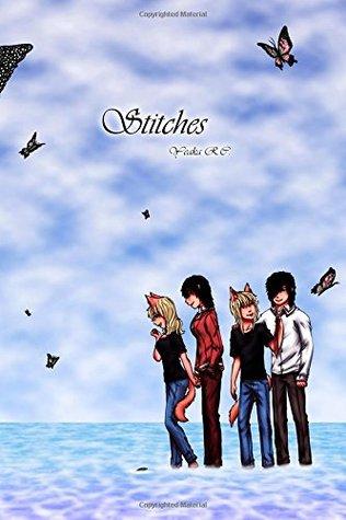 Stitches: (Graphic Novel version)