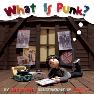 What Is Punk?
