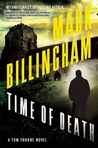 Time of Death (Tom Thorne,#13)