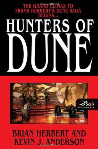 Hunters of Dune (Dune Chronicles #7)