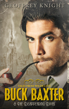 Buck Baxter and the Disappearing Divas (The Buck Baxter Mysteries, #2)