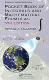 Pocket Book of Integrals and Mathematical Formulas, 5th Edition (Advances in Applied Mathematics)