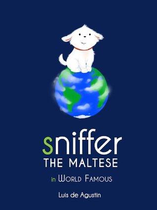 Sniffer The Maltese: World Famous - Comic Books Comics & Graphic Novels Comic Strips