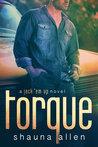 Torque (Jack 'Em Up, #2)