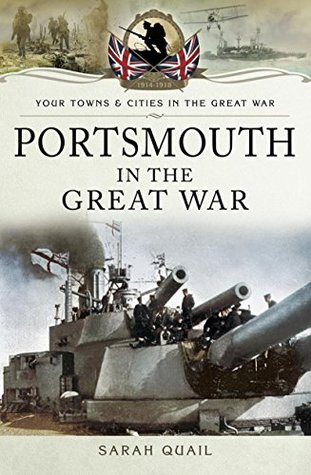 portsmouth-in-the-great-war