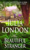 The Beautiful Stranger (Rogues of Regent Street, #3)