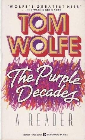 The Purple Decades - A Reader
