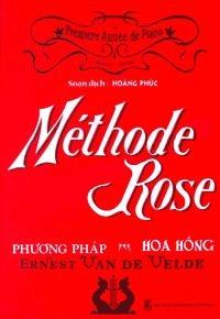 Méthode Rose, Phương pháp hoa hồng
