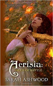Download and Read online Aerisia: Field of Battle, Book 3 books