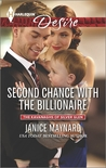Second Chance with the Billionaire by Janice Maynard