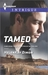 Tamed (Corcoran Team: Bulletproof Bachelors #3)