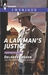 A Lawman's Justice (Sweetwater Ranch, #8) by Delores Fossen