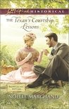 The Texan's Courtship Lessons (Bachelor List Matches, #2)