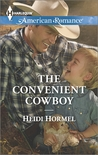 The Convenient Cowboy (Angel Crossing, Arizona, #2)
