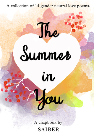 The Summer in You (Chapbook #1)