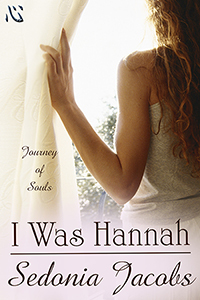 I Was Hannah: New Adult Jewish Fiction (Journey of Souls Book 1)