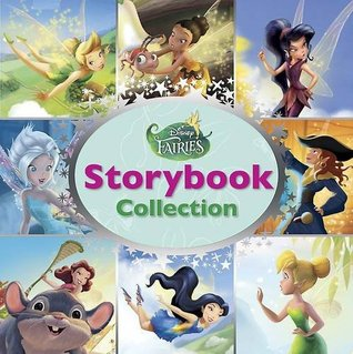 Disney Fairies Storybook Collection by Parragon Publishing