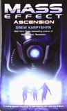 Mass Effect: Ascension (Mass Effect, #2)
