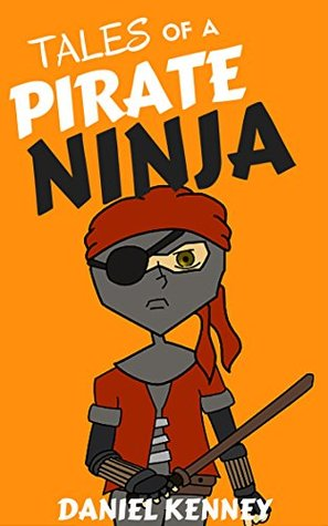 Tales Of A Pirate Ninja