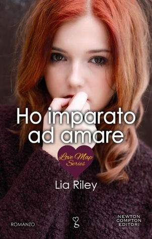 Ebook Ho imparato ad amare by Lia Riley PDF!