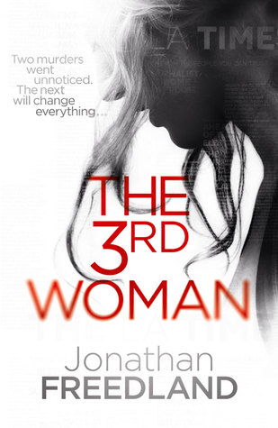 The 3rd woman by jonathan freedland 21064860 fandeluxe Gallery